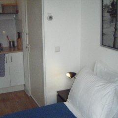 Отель Bema Нидерланды, Амстердам - отзывы, цены и фото номеров - забронировать отель Bema онлайн комната для гостей фото 2