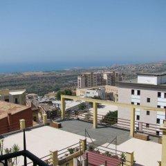 Hotel Belvedere Агридженто балкон