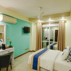 Hotel Laze Мале комната для гостей