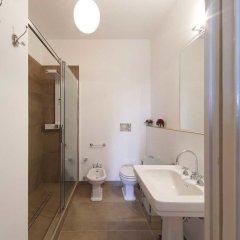 Отель B&B Bonaparte Suites ванная фото 2