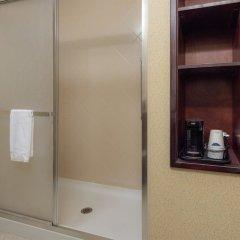 Отель Quality Inn & Suites США, Виксбург - отзывы, цены и фото номеров - забронировать отель Quality Inn & Suites онлайн сауна