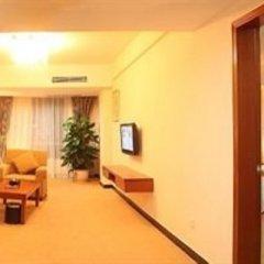 Отель NANYUEWAN Шэньчжэнь спа фото 2