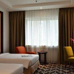 Отель Corus Hotel Kuala Lumpur Малайзия, Куала-Лумпур - 1 отзыв об отеле, цены и фото номеров - забронировать отель Corus Hotel Kuala Lumpur онлайн фото 6
