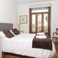 Апартаменты Trinitarios Apartment комната для гостей фото 3