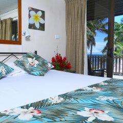 Отель Aquarius on the Beach Фиджи, Вити-Леву - отзывы, цены и фото номеров - забронировать отель Aquarius on the Beach онлайн комната для гостей