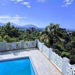 Отель Rockhampton Retreat Guest House бассейн фото 3