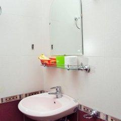 Thien Hoang Hotel Далат ванная фото 2