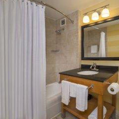 The Wink Hotel ванная