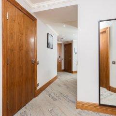 Отель Sanctum International Serviced Apartments Великобритания, Лондон - отзывы, цены и фото номеров - забронировать отель Sanctum International Serviced Apartments онлайн интерьер отеля фото 3