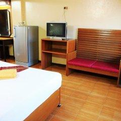 Отель Seashore Pattaya Resort удобства в номере фото 2