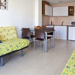 Отель RVhotels Apartamentos Lotus Испания, Бланес - отзывы, цены и фото номеров - забронировать отель RVhotels Apartamentos Lotus онлайн комната для гостей фото 3