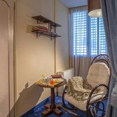 Отель Abano Ritz Hotel Terme Италия, Абано-Терме - 13 отзывов об отеле, цены и фото номеров - забронировать отель Abano Ritz Hotel Terme онлайн удобства в номере фото 2
