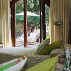 Отель Villa Bologna Капачи комната для гостей фото 5