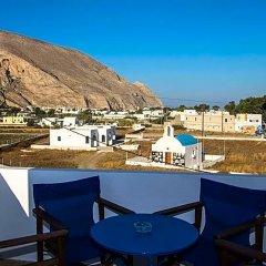 Отель Petra Nera Греция, Остров Санторини - отзывы, цены и фото номеров - забронировать отель Petra Nera онлайн фото 13