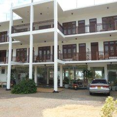 Отель Ocean View Cottage парковка
