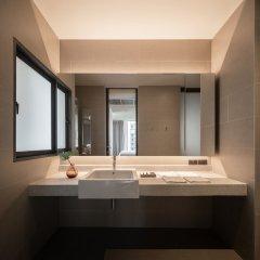 Отель T2 Sathorn Residence Бангкок ванная фото 2