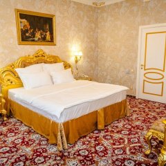 Hotel Petrovsky Prichal Luxury Hotel&SPA комната для гостей фото 4