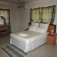 Отель COVENANT Габороне комната для гостей фото 4