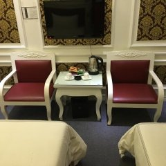 Dang Anh Hotel - Dong Bong удобства в номере