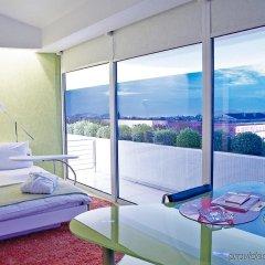 Отель Semiramis Hotel Греция, Кифисия - отзывы, цены и фото номеров - забронировать отель Semiramis Hotel онлайн комната для гостей
