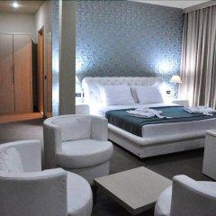 Отель Rapos Resort комната для гостей фото 2