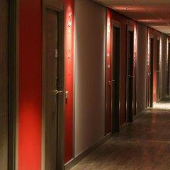 Apart-Hotel Serrano Recoletos Мадрид спортивное сооружение