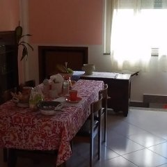 Отель B&b Panorama Cagliari в номере фото 2