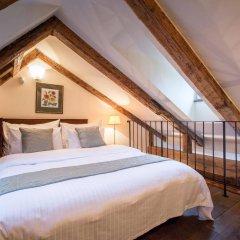 Отель The Nicholas Hotel Residence Чехия, Прага - отзывы, цены и фото номеров - забронировать отель The Nicholas Hotel Residence онлайн комната для гостей фото 2