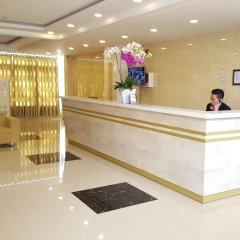 Isana Hotel Dalat Далат интерьер отеля