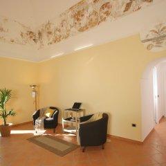 Отель Palazzo Verone Италия, Понтоне - отзывы, цены и фото номеров - забронировать отель Palazzo Verone онлайн интерьер отеля
