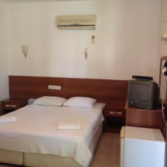 Poseidon Hotel Side комната для гостей фото 5
