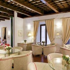 Отель Anacapri спа