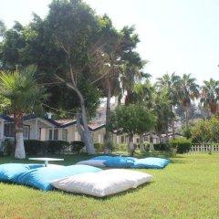 Mavi Beyaz Hotel Beach Club Силифке фото 2