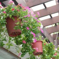 Отель Mariya Boutique Residence Бангкок балкон