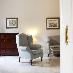 Отель Villa Jerez Испания, Херес-де-ла-Фронтера - отзывы, цены и фото номеров - забронировать отель Villa Jerez онлайн комната для гостей фото 3