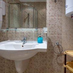Апартаменты Apartment with Kitchenette in Avalon Complex ванная