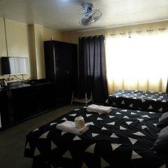Отель The Southern Cross Hotel Филиппины, Манила - отзывы, цены и фото номеров - забронировать отель The Southern Cross Hotel онлайн комната для гостей фото 4