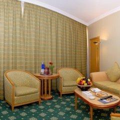 Grand Continental Flamingo Hotel Абу-Даби интерьер отеля фото 3