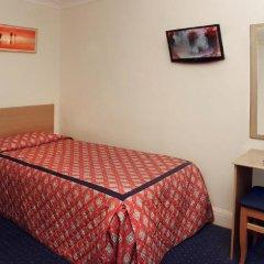 Chrysos Hotel удобства в номере
