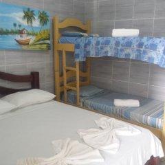Отель Pousada Esperança детские мероприятия