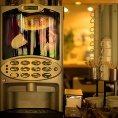 Stay Inn Hotel Manchester гостиничный бар