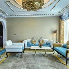 Saraya Corniche Hotel комната для гостей фото 5