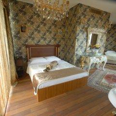 Galata Palace Hotel комната для гостей фото 5