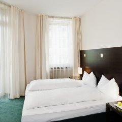 Flemings Hotel Zürich Цюрих комната для гостей