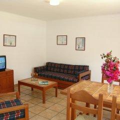 Апартаменты Novochoro Apartments комната для гостей фото 2