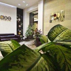 Отель Bass Boutique Hotel Армения, Ереван - 1 отзыв об отеле, цены и фото номеров - забронировать отель Bass Boutique Hotel онлайн интерьер отеля фото 2