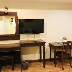 Отель Luckswan Resort фото 8
