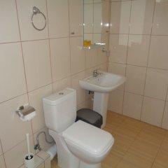 Отель Vergina Pension ванная