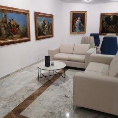 Отель Pasarela Испания, Севилья - 2 отзыва об отеле, цены и фото номеров - забронировать отель Pasarela онлайн комната для гостей фото 2