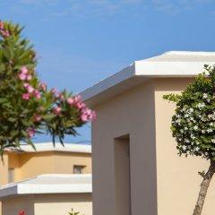 Отель St. Elias Resort & Waterpark – Ultra All Inclusive Кипр, Протарас - отзывы, цены и фото номеров - забронировать отель St. Elias Resort & Waterpark – Ultra All Inclusive онлайн балкон